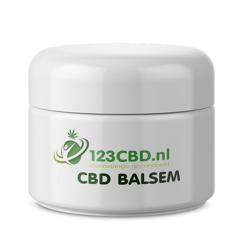 CBD Balsem 100 ml